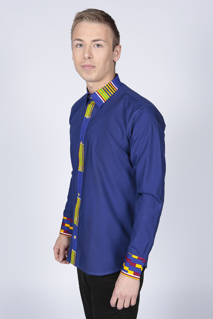 Pepperfruit Newcross Mens Shirt