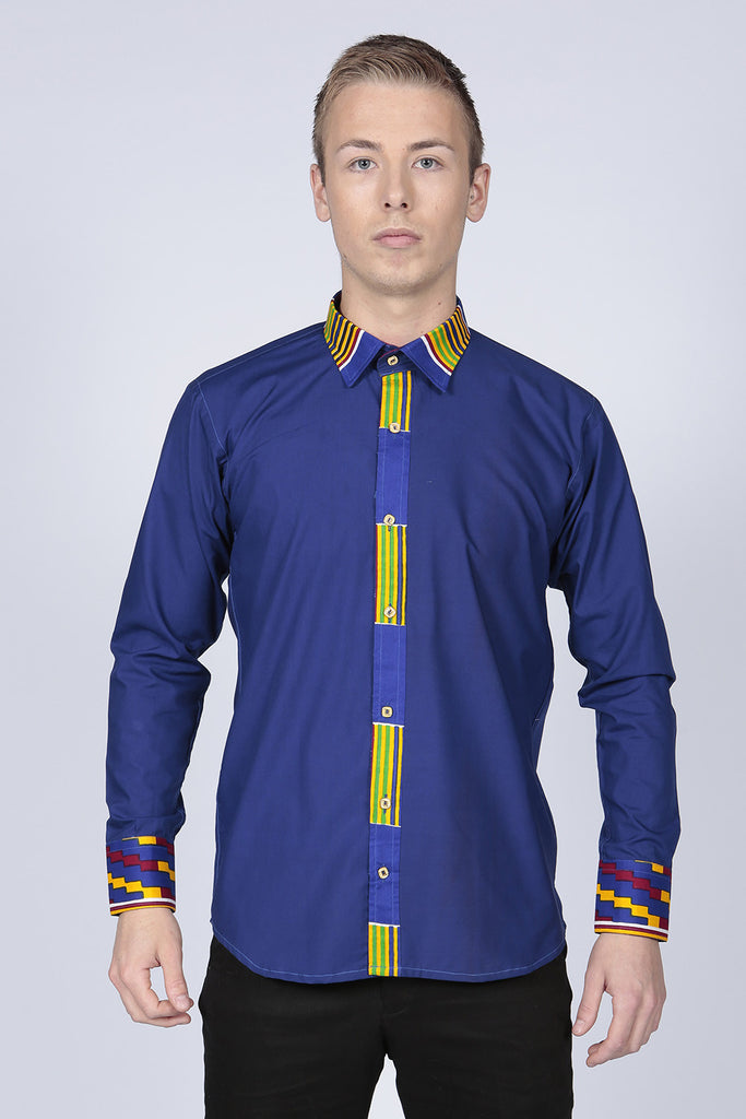 Pepperfruit Newcross Shirt