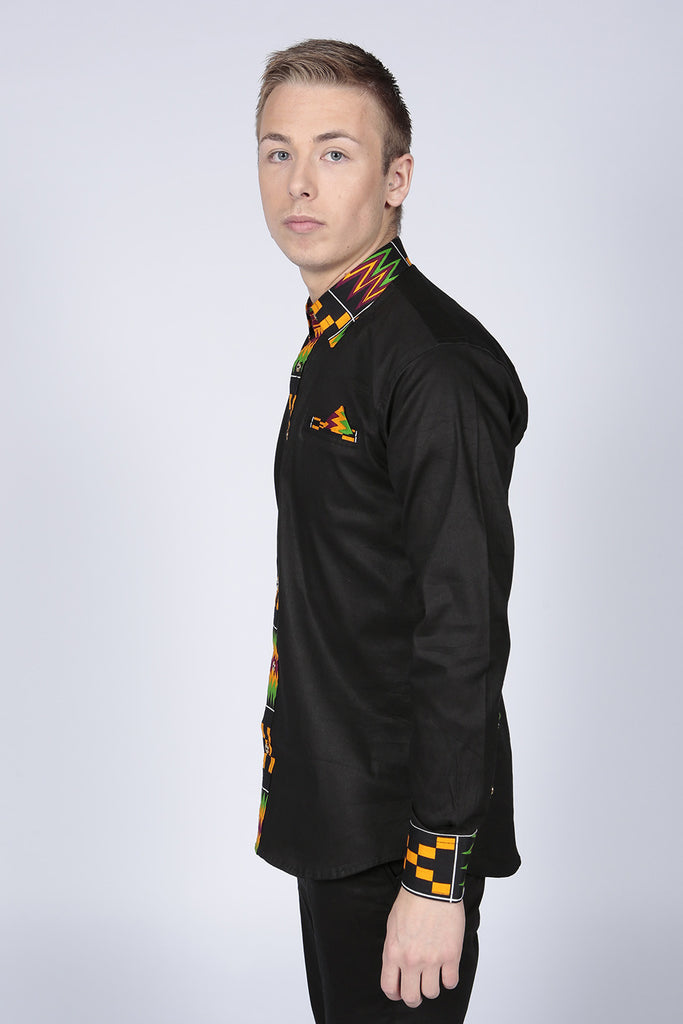 Spicy Pepperfruit Blackfriars Shirt