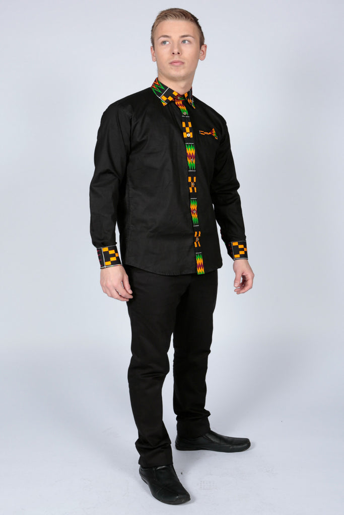 Pepperfruit Blackfriars Shirt