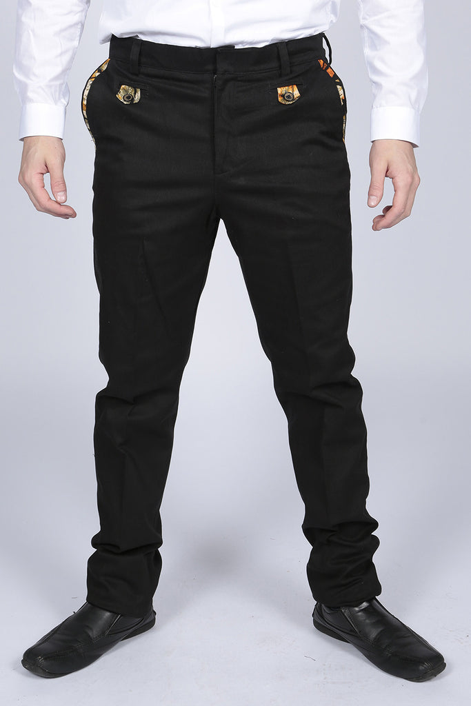 Pepperfruit Brixton Trouser