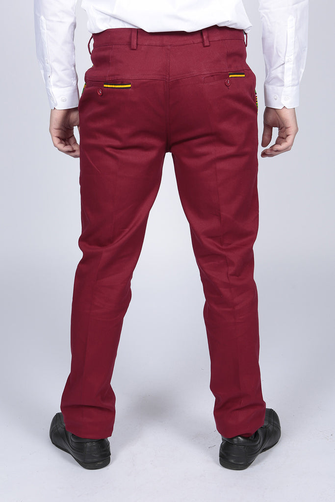 Spicy Pepperfruit Holborn Trouser