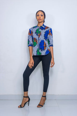Pepperfruit Sierra Women's Shirt