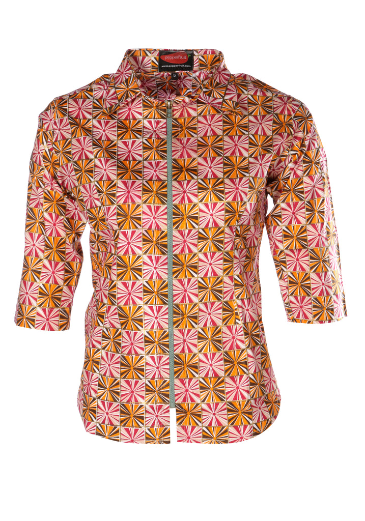 Pepperfruit Leone Women's Shirt