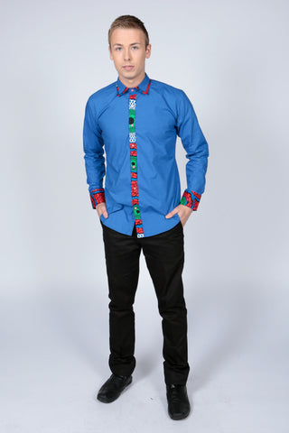 Pepperfruit Barbican Shirt