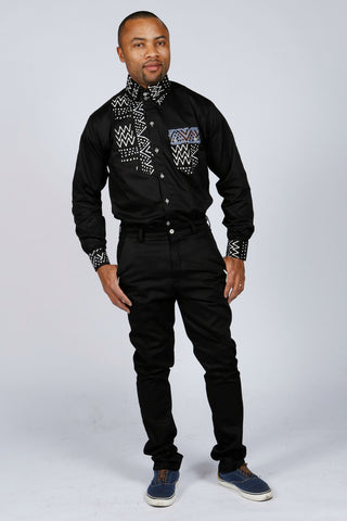 Pepperfruit Blackhit Shirt