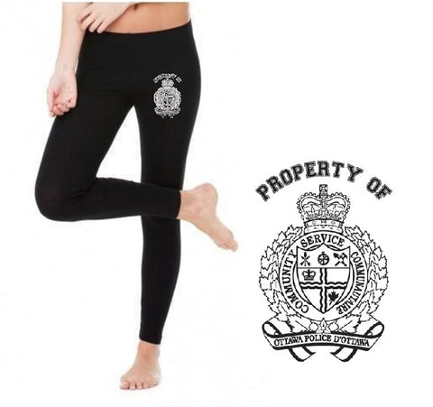 Ladies leggings/ Legging pour femmes