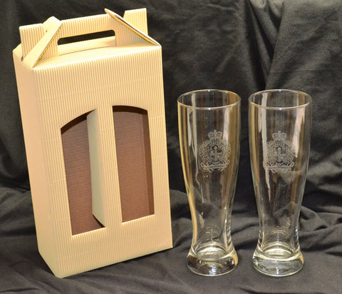 OPS Beer Stein Gift Set/ Ensemble de verres