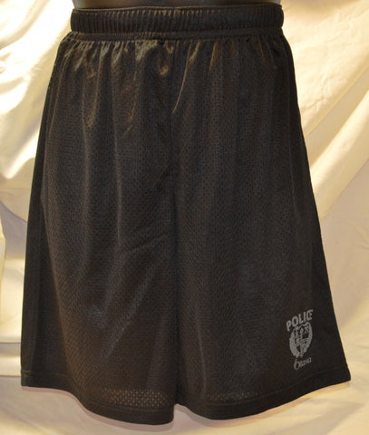 OPS Adult Shorts/  Pantalon court du SPO