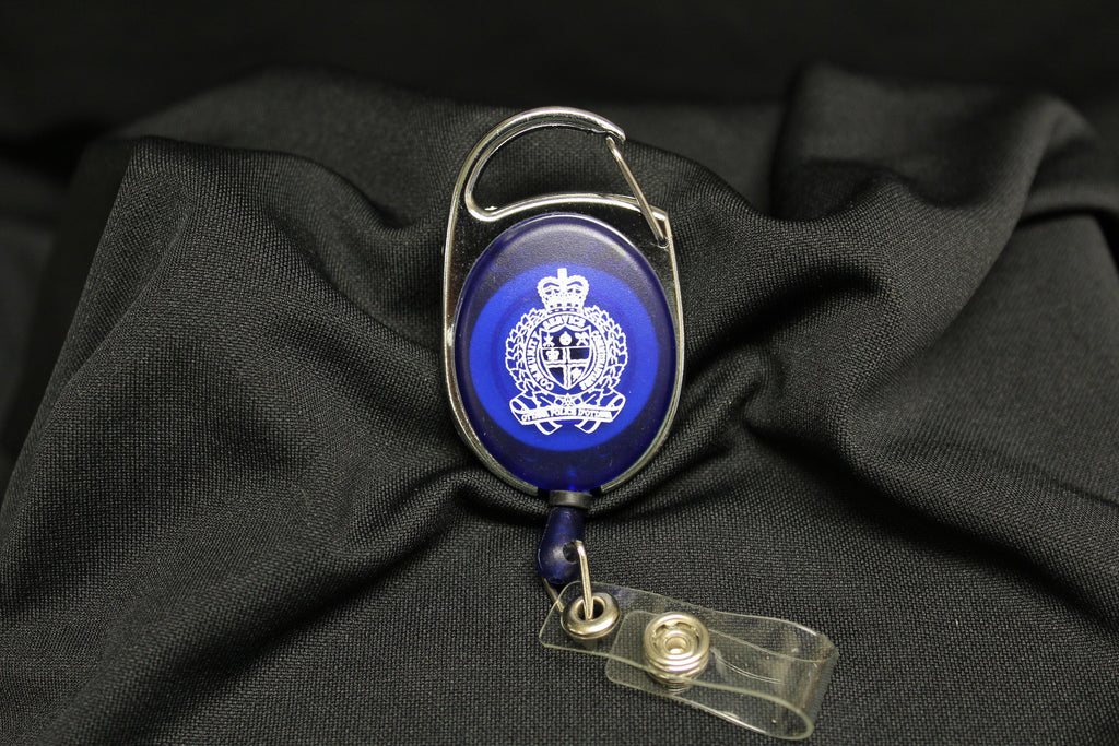 Badge Holder/ Porte-identité