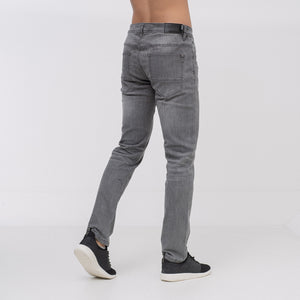 Osmium Jeans Light Grey