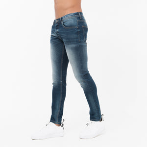 Alaric Jeans Tint Blue