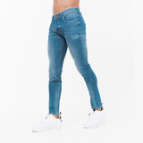 Alaric Jeans Light Wash