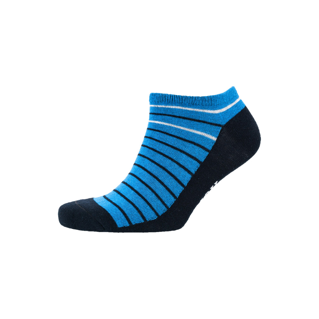 Denary Trainer Socks 5pk - Assorted