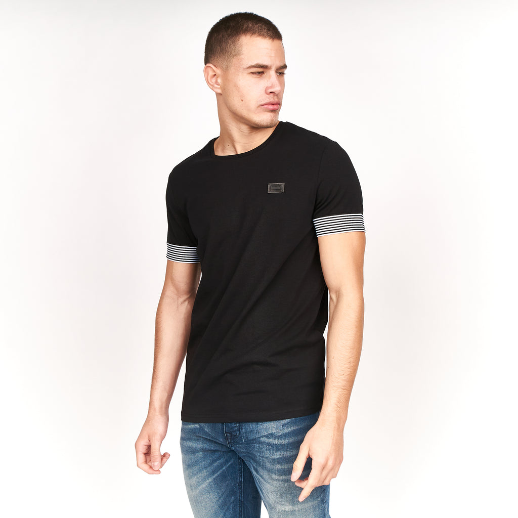 Cobian T-Shirt Black