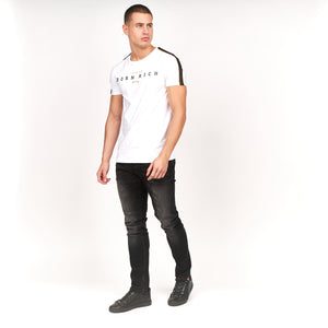 Korsten T-Shirt White