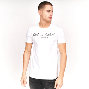 Tierney T-Shirt White