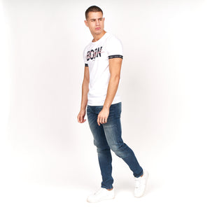 Vietto T-Shirt White