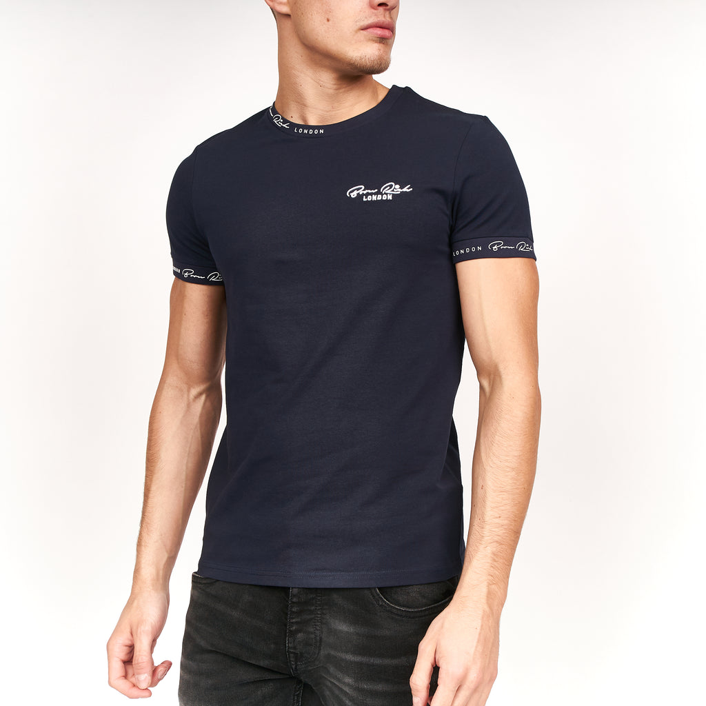 Acuna T-Shirt Sky Captain