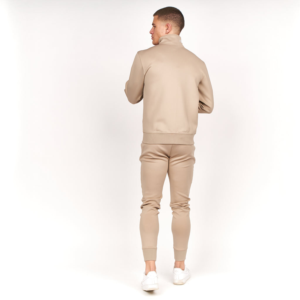 Diomande Trackpants Simply Taupe
