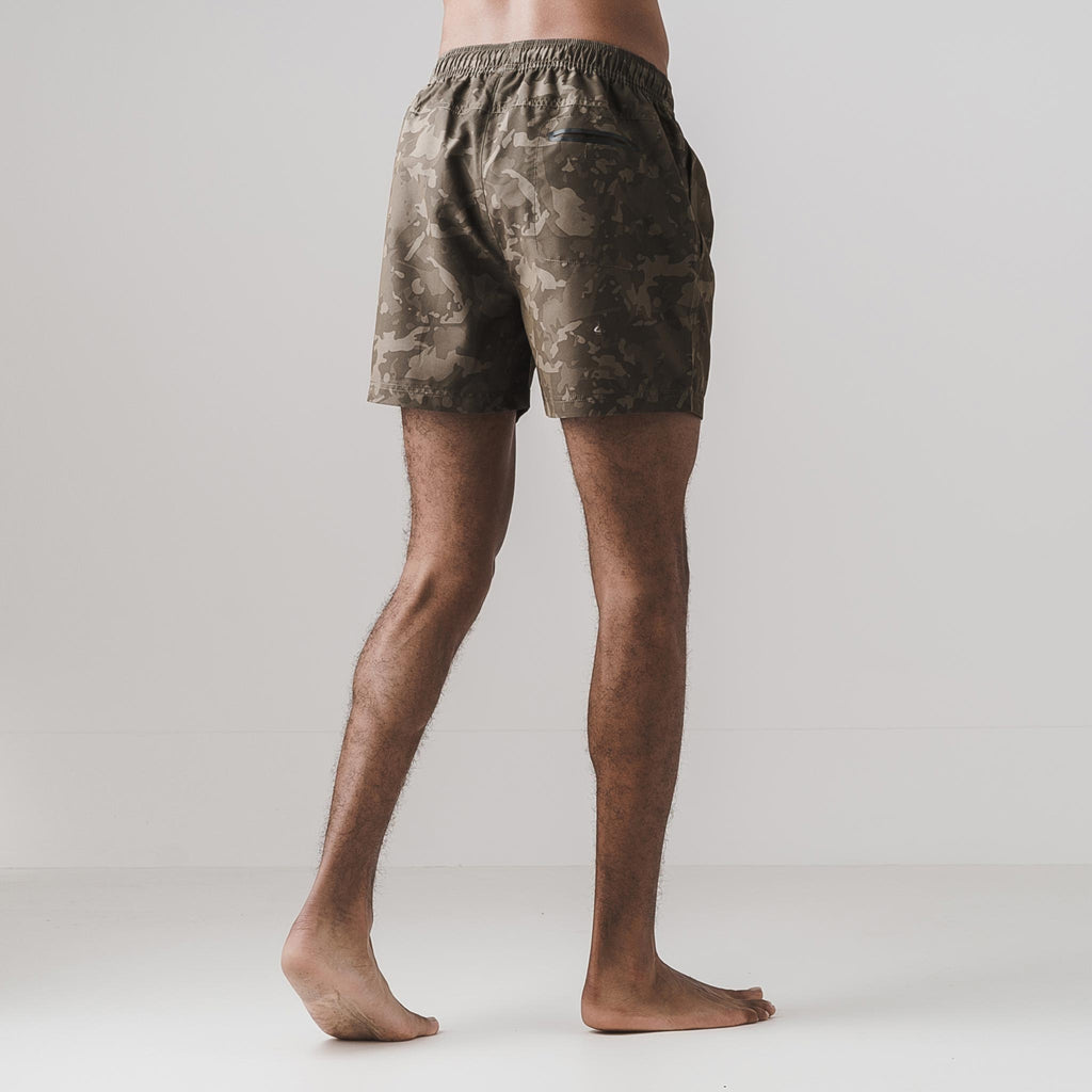 Persie Swim Shorts