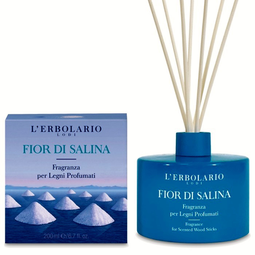 Raumduft Fior di Salina 200ml
