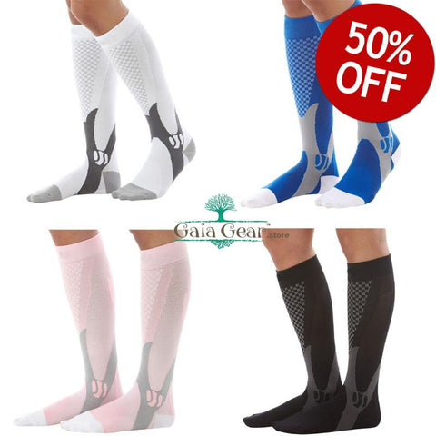50% OFF -  New!!! Anti-fatigue Compression socks