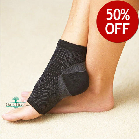 50% Off - New!!! Anti-fatigue Compression Foot Sleeve You will love!!!