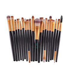Brush collections