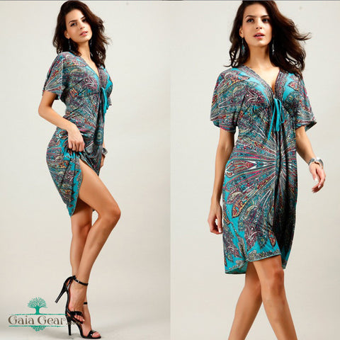 50% Off - New!!! Amanda Boho Dress You Will Love!!!