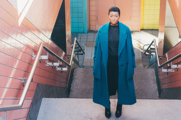 Our Muse: Szjerdene