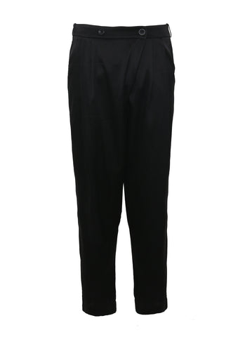 Manu Silk Trousers