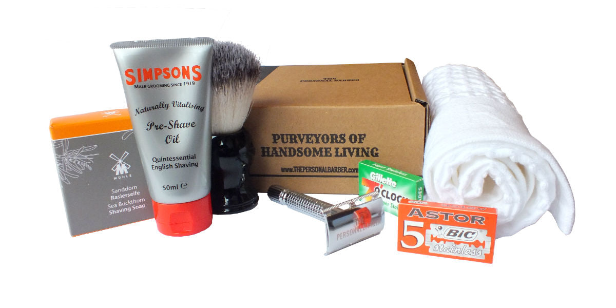 the personal barber august subscription box