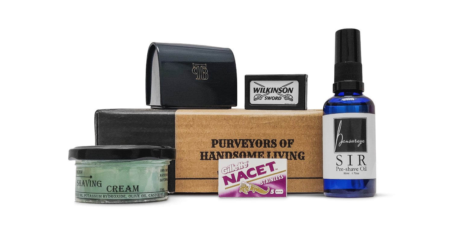 May/June Subscription Box: Discover The Best Shaving Products