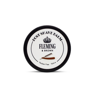 Fleming & Brown Azure Post-Shave Balm