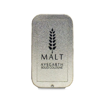 Malt Requisites 'Aysgarth' Solid Cologne