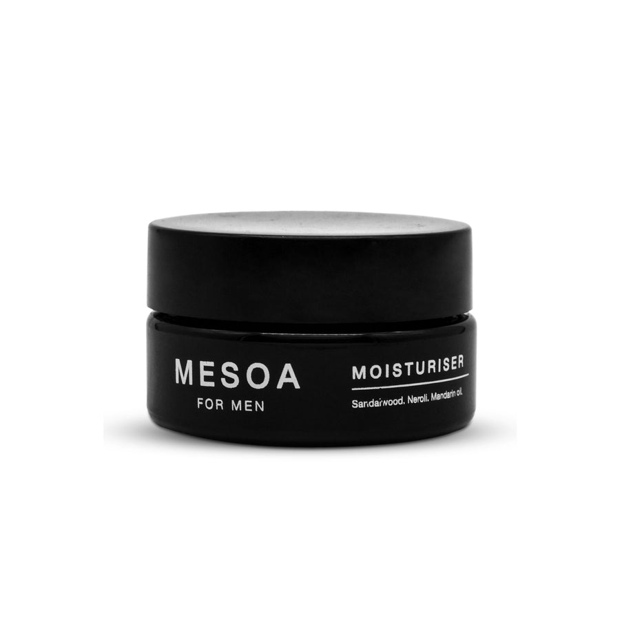 Mesoa For Men Revitalising Moisturiser