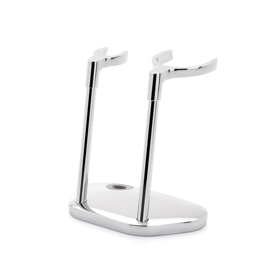 Muhle Chrome Razor And Brush Stand RHM87