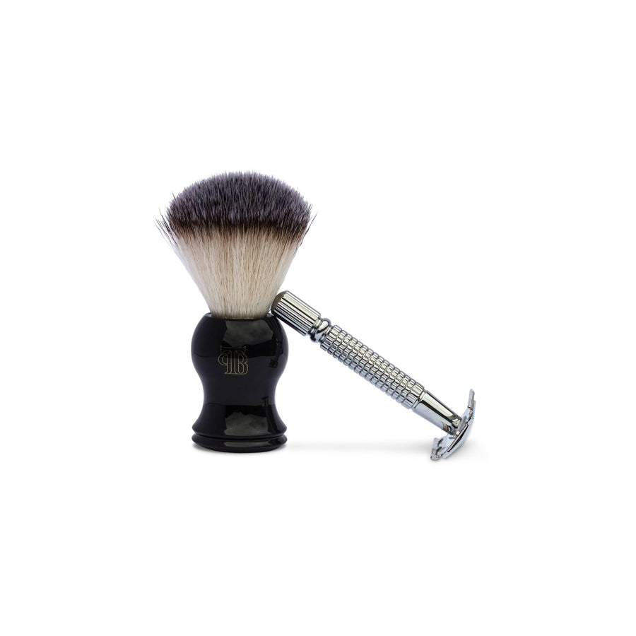 Razor And Brush Add-On