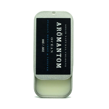 Aromantom Ocean Solid Cologne