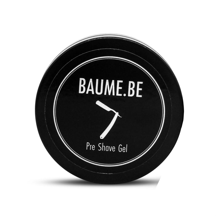 Baume Pre-Shave Gel