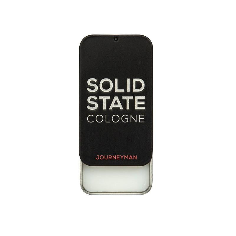 Cologne - Solid State Journeyman Cologne