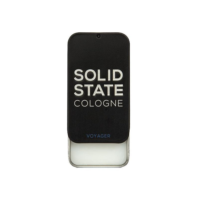 Cologne - Solid State Voyager Cologne