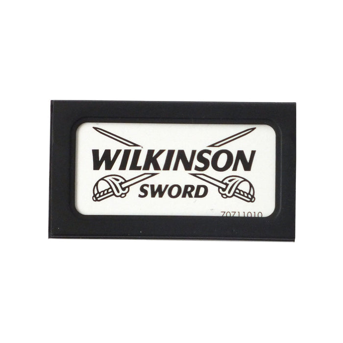 Double-Edge Blades - Wilkinson Sword DE Blades