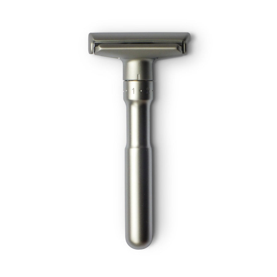 Merkur Futur Satin Safety Razor
