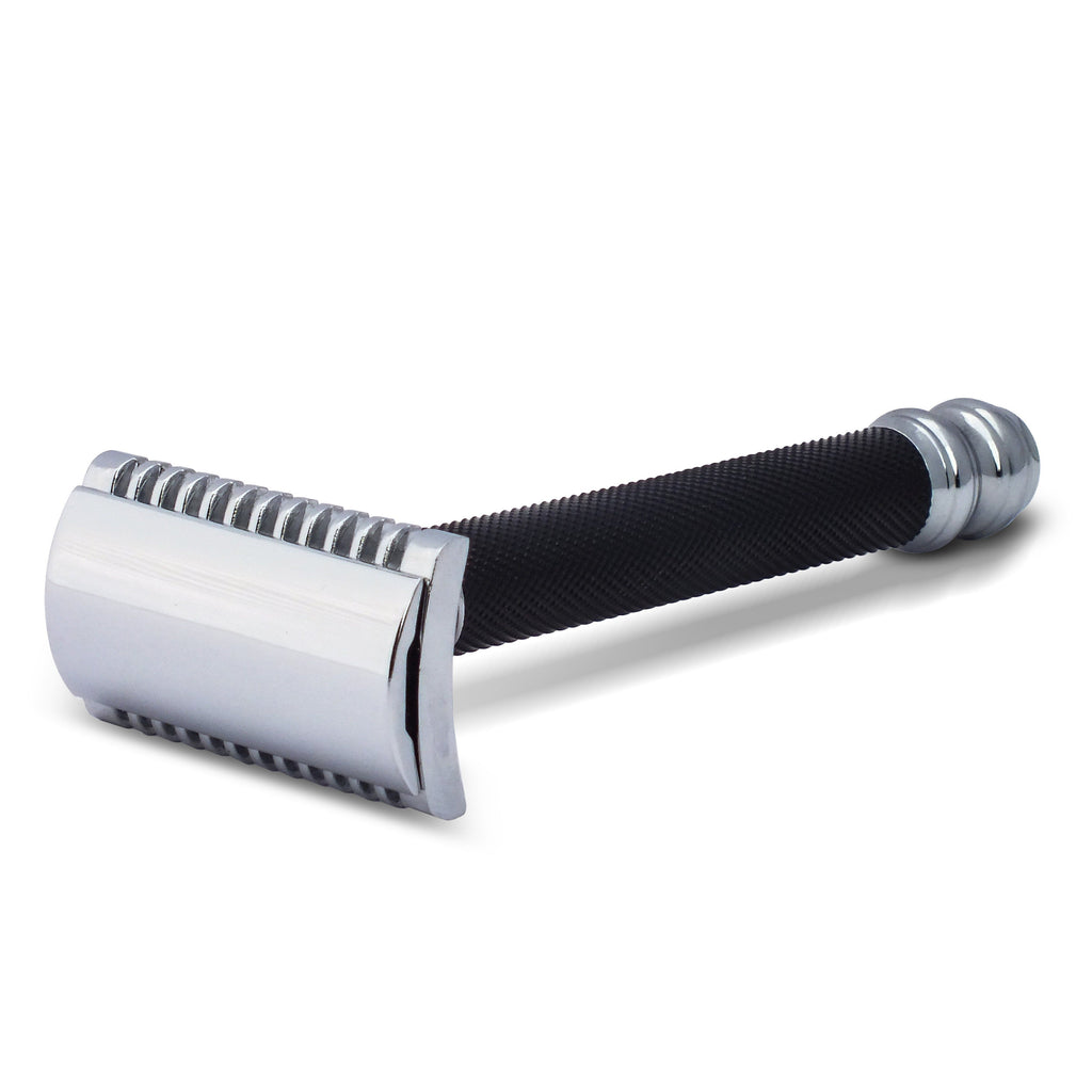 Parker 26C Open Comb DE Safety Razor