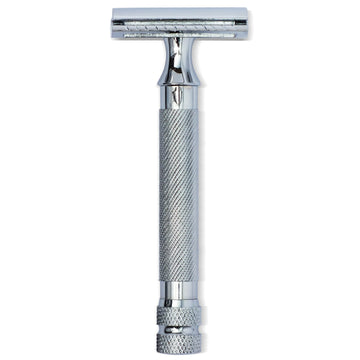 Parker 91R Closed Comb DE Safety Razor