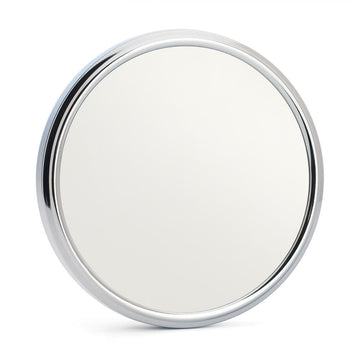 Muhle Chrome 5X Magnification Shaving Mirror With Suction Cup