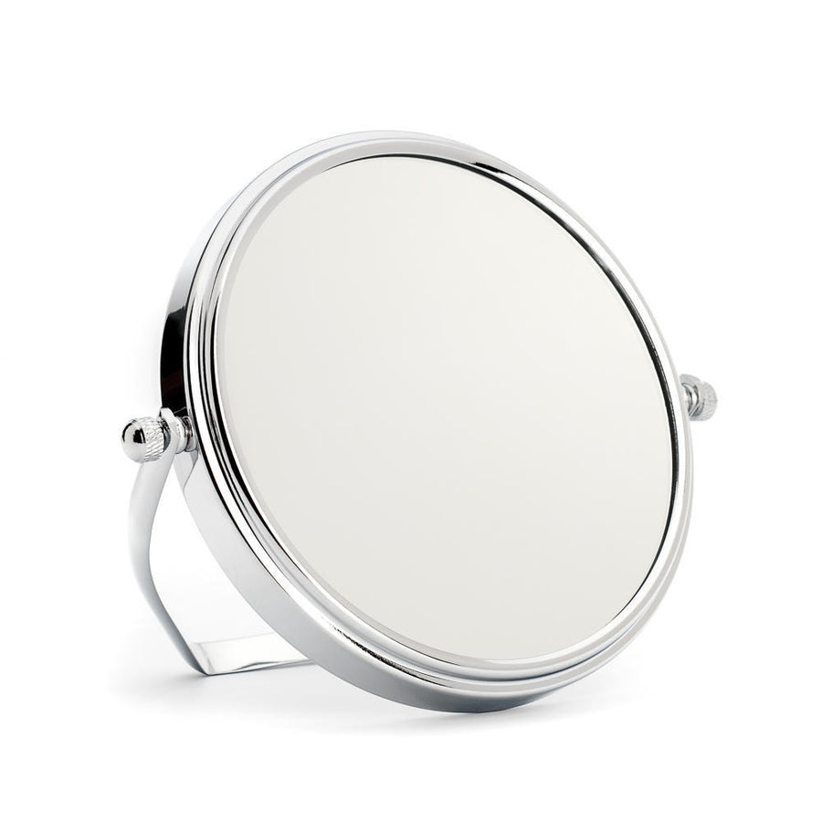 Muhle Chrome 1 & 5X Magnification Shaving Mirror