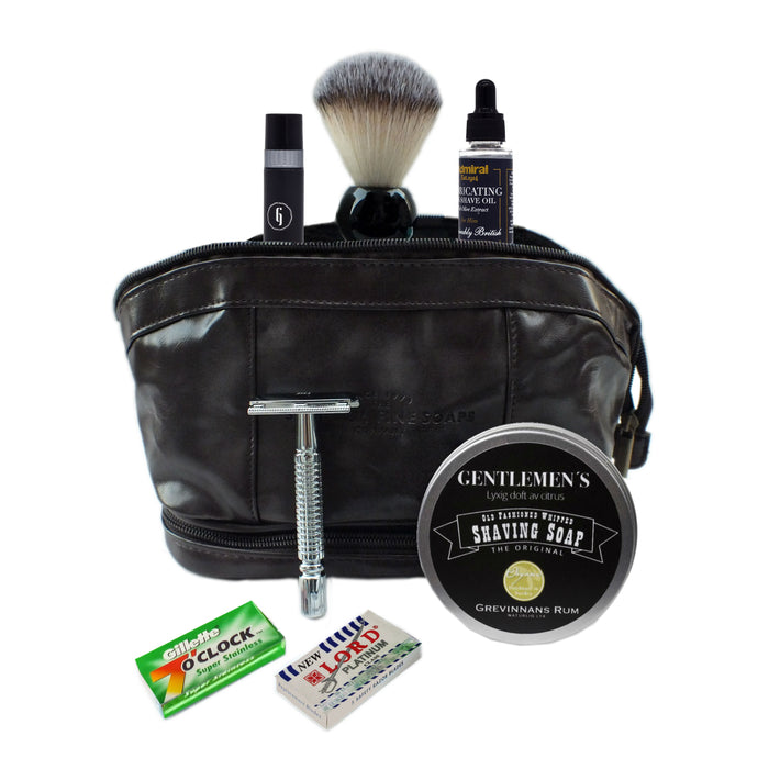 Complete Shaving Gift Set